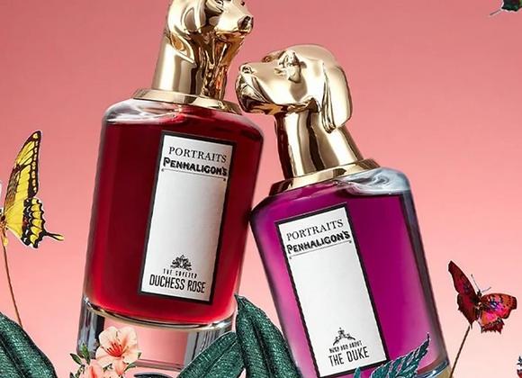 Free Penhaligon's Perfume Bundle
