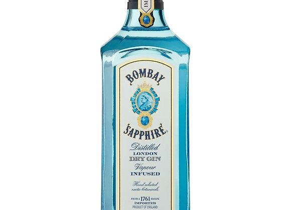 Free Bombay Sapphire
