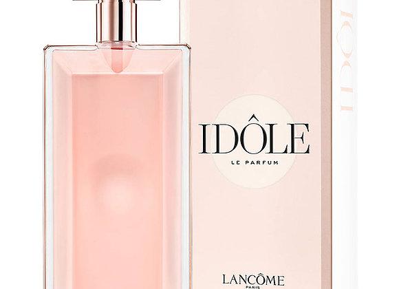 Free Lancôme Perfume