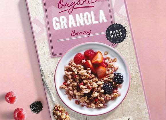 Free Verival Granola Cereal