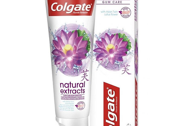Free Colgate Natural Toothpaste