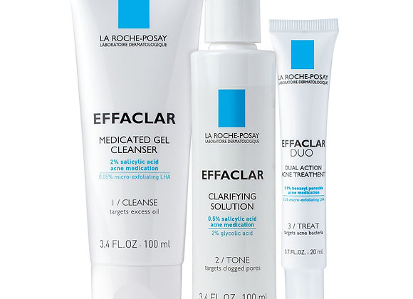 Free La Roche-Posay Beauty Products