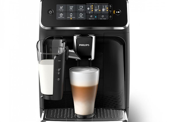 Free Philips Coffee Machine
