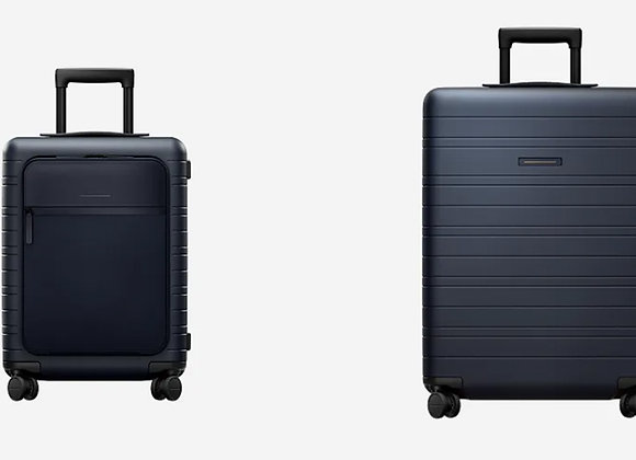 Free Luggage Set