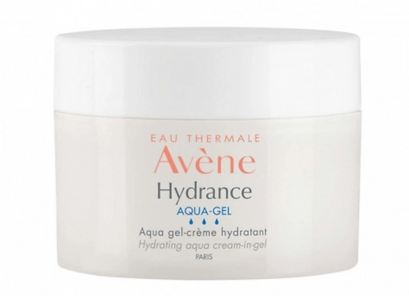 Free Avène Aqua Gel