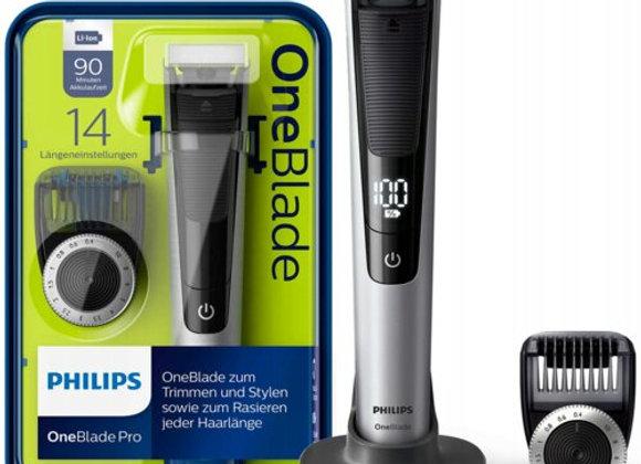 Free Philips OneBlade Pro