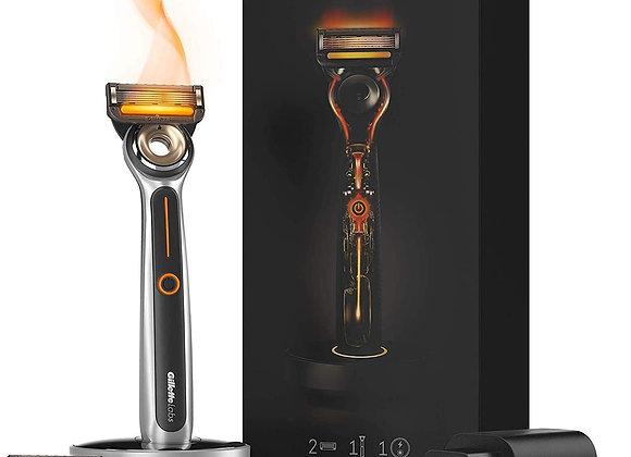 Free Gillette Heated Razor