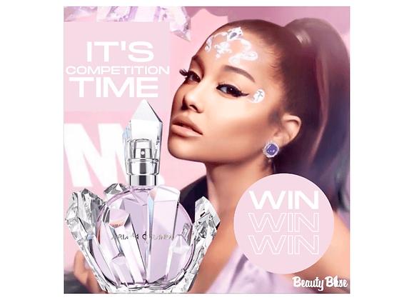Free Ariana Grande Perfume