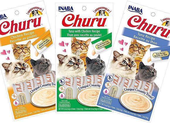 Free Churu Cat Treats