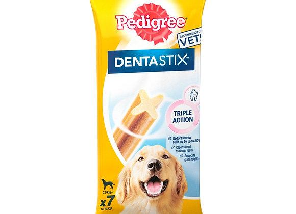 Free Pedigree® Dentastix™ Coupon