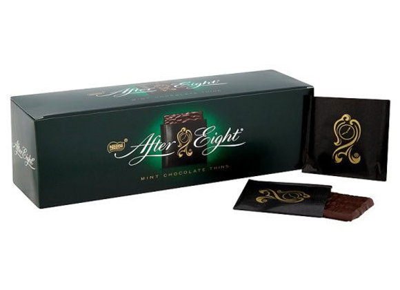 Free After Eights