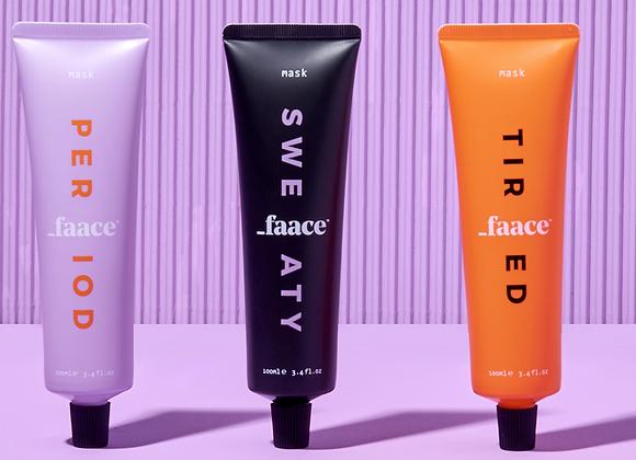 Free Faace Masks
