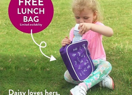 Free Lunch Bag