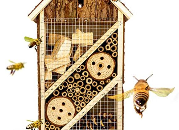 Free Petits Filous Bug Hotel