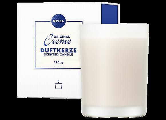 Free Nivea Candle