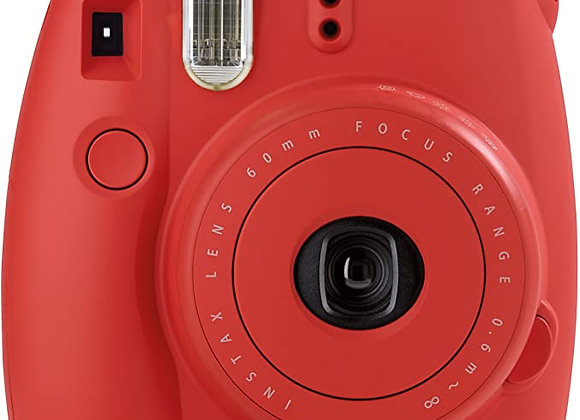 Free Instax Camera
