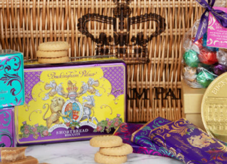 Free Royal Collection Hamper