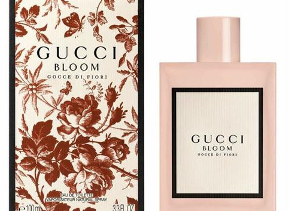 Free Gucci Perfume