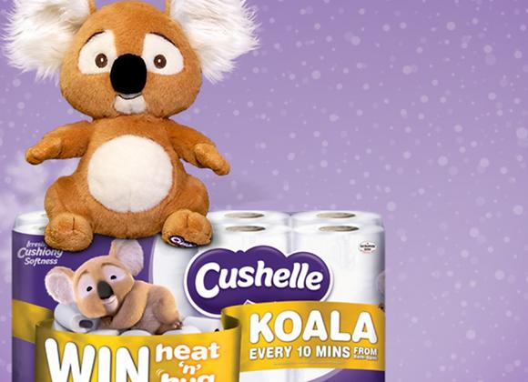 Free Kenny The Koala Toy