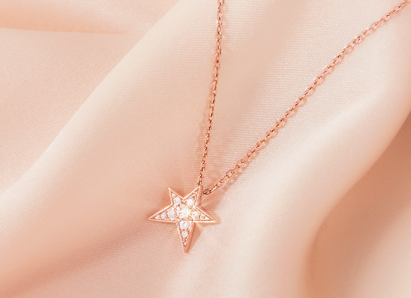 Free Star Neckless
