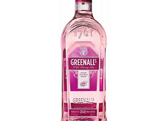 Free Greenall's Gin