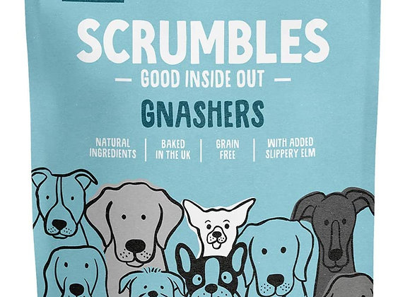 Free Scrumbles Pet Food