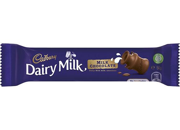 Free Cadbury Bar