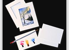 Free Watercolour Paint Kit