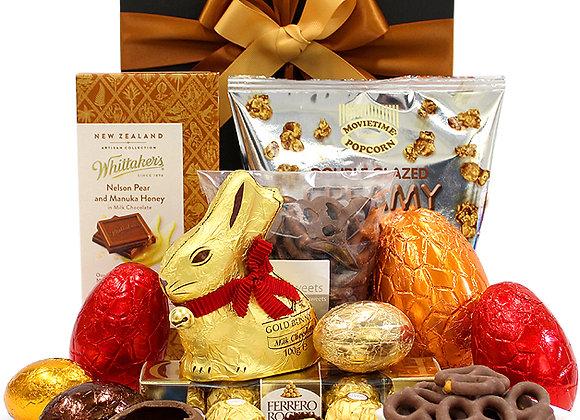 Free Lindt Easter Hamper