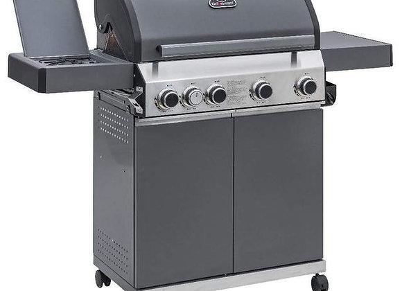 Free Alton's BBQ
