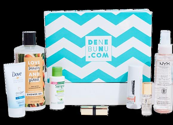 Free Samplico Beauty Box