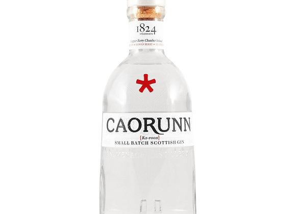 Free Caorunn Gin Mini Bottle