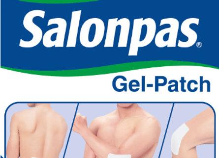 Free Salonpas® Pain Relief Gel-Patch