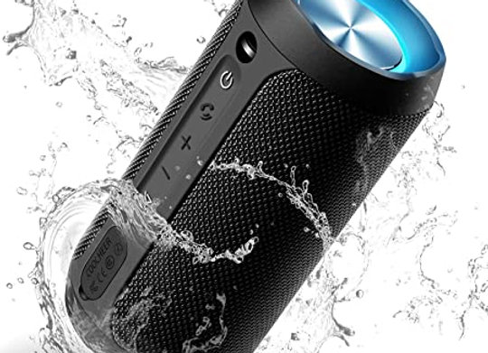 Free Magnum Wireless Speakers