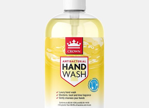 Free Crown Hygiene Hand Wash