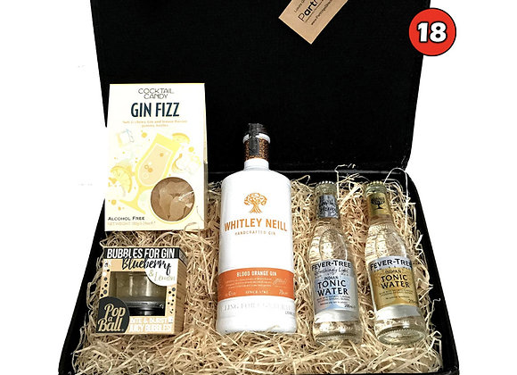 Free Whitley Neill Gin Hamper
