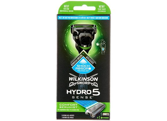 Free Wilkinson Sword Hydro Comfort