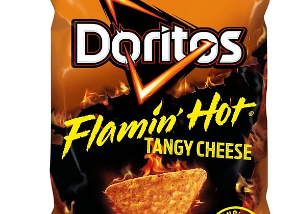 Free Doritos Crisps
