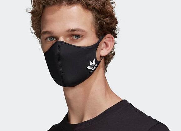 Free Adidas Face Mask