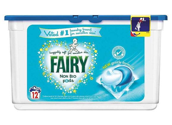 Free Fairy Non Bio Pods