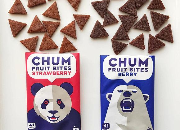 Free Fruit Chum Bites
