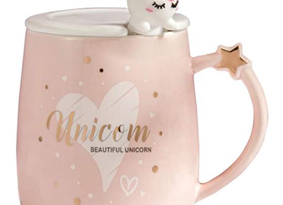 Free Unicorn  Mug