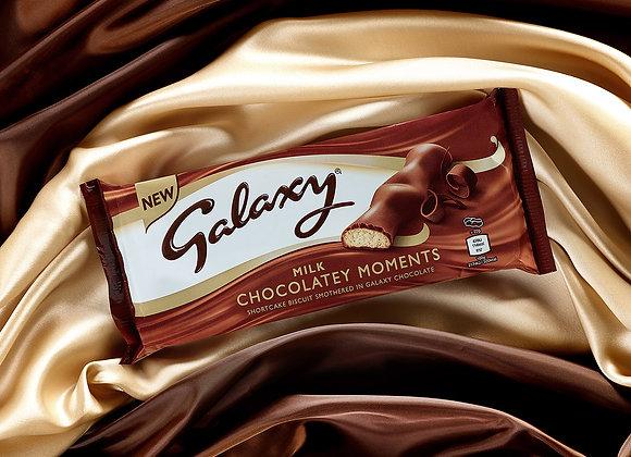 Free Galaxy Chocolate