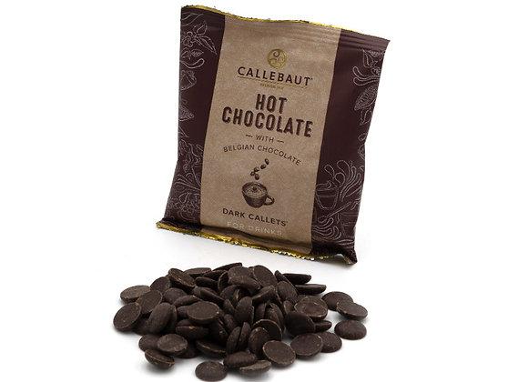 Free Callebaut Hot Chocolate