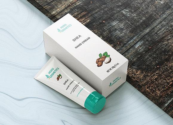 Free Moro Hand Cream