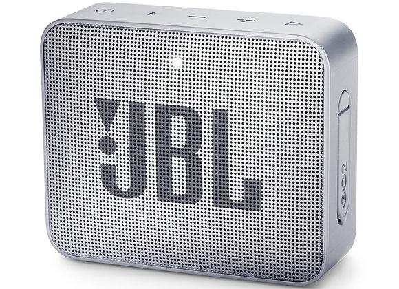 Free JBL Go Speakers