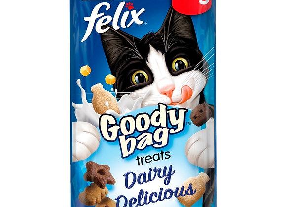 Free Felix® Goody Bag
