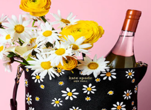 Free Kate Spade Summer Collection