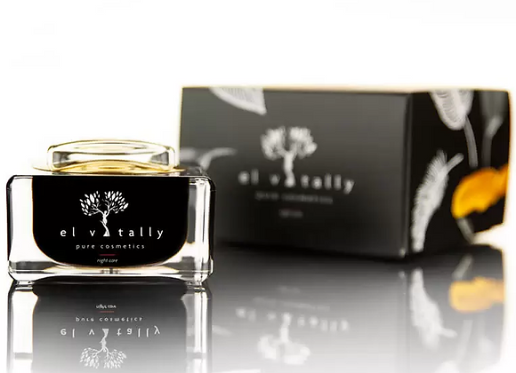 Free El Vitally Night Cream