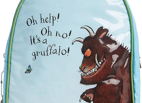 Free Gruffalo Back Pack